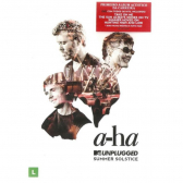 A-Ha Unplugged Summer Solstice - Dvd Rock - Mkp000315006962