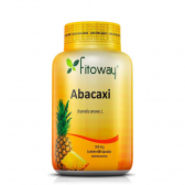 Abacaxi 500Mg 60 Caps - Fitoway - Mkp000283000165