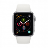 Apple Watch Series 4 44Mm Sport Prata - Mkp000693000226