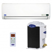 Ar Cond Split Hw Carrier X-Power 9000 Btu Qf Inverter 220V Cond .  (38Fvqa09C5) 010101008410822223