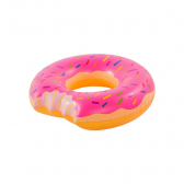 Boia Inflavel Rosquinha Donuts Rosa Mkp000249000594