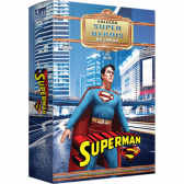 Box Super Man - 2 Dvds Filme - Mkp000315006955