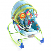 Cadeirinha Bouncer Sunshine Baby 1St Pet'S World - Safety - Mkp000327000119