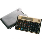 Calculadora Financeira Hp 12C Gold - Mkp000335000080