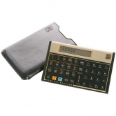 Calculadora Financeira Hp 12C Gold Nacional - Mkp000335000081