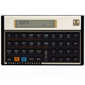 Calculadora Financeira Platinum Hp - Mkp000693000760