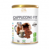 Cappuccino Fit 300G Mix Nutri - Mkp000283001012