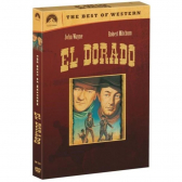 El Dorado The Best Of Western Dvd Filme Faroeste - Mkp000315007909