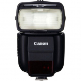 Flash Speedlite Iii-Rt Preto Canon 430Ex  - Mkp000335004203