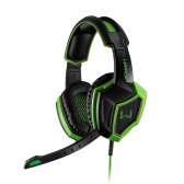 Fone de Ouvido Headset Gamer 7.1 3D. Warrior Ph224 - Mkp000278000583