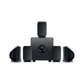 Home Theater Focal Cinema 5.1 Canais 110V Preto - Sib & Cub3 - Mkp000419000107