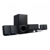 Home Theater Lg Lhd625 1000W, Bluetooth, 5.1 Canais, Usb E Hdmi   Lhd625 Mkp000315005539