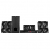 Home Theater Philco Pht700Bt, Karaoke, Usb, Bluetooth, 550W Rms - Bivolt Mkp000335000748