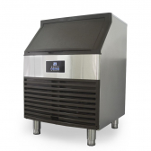 Máquina de Gelo Inox Thermo Ice Th120 Thermomatic 220V  - Mkp000113000027