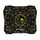 Mouse Pad Gamer Amarelo 429 Bright - Mkp000976000062