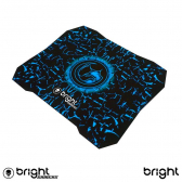 Mouse Pad Gamer Azul 496 Bright - Mkp000976000063