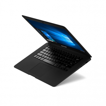 NOTEBOOK LEGACY INTEL QUAD CORE TELA HD 14´´ WINDOWS 10 RAM 2GB MULTILASER PRETO - PC101 PC101 MKP000278000732