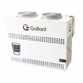 Plug-In Gallant Pc2000 P/ Congelados 2000 Kcal/h 220V Mono - L51361002183001011