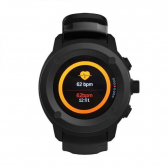 Relógio Multiwatch Plus Sw2 Bluetooth Preto Multilaser P9080 - Mkp000278003537