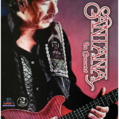 Santana In Concert - 2 Cds Blues - Mkp000315007595