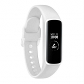 Smartwatch Samsung Galaxy Fit E Sm-R375Nz Com Bluetooth Branco - Mkp000693000446