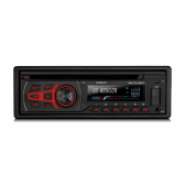 Som Automotivo Disco Cd Player Bt Multilaser P3322 - Mkp000278001276