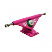 Truck Owl Invertido 175Mm Rosa Owl Sports - Mkp000049000098