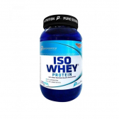 Whey Protein Isolado Chocolate 909G Performance Suplementos - Mkp000914000008